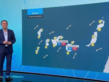 Rachas de viento muy fuertes en el bajo Ebro, Pirineo oriental, Ampurdán y Menorca