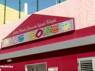 Declaran ante la jueza los padres de unos de los niños presuntamente maltratados en una guardería de Gran Canaria