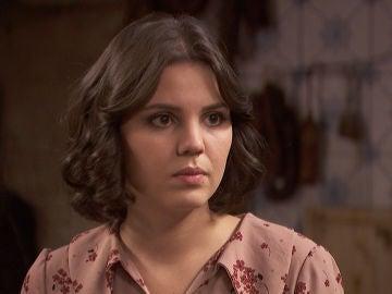 Marcela, al descubierto por la intuición de Antolina