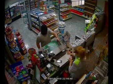 Detenidos dos presuntos autores de cuatro gasolineras de Granada