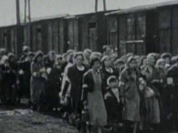 La red de ferrocarriles indeminizará a las víctimas del holocausto nazi