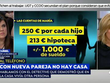 Nueva sentencia revolucionaria del régimen de los divorciados.