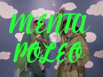 El avance en exclusiva de 'Menta Poleo', el gran hit de Albacho