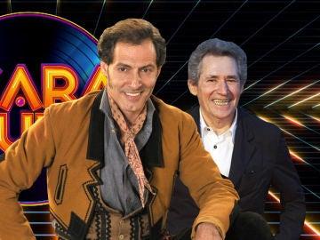 Manuel Bandera se convertirá en Miguel Ríos en la décima gala de 'Tu cara me suena'