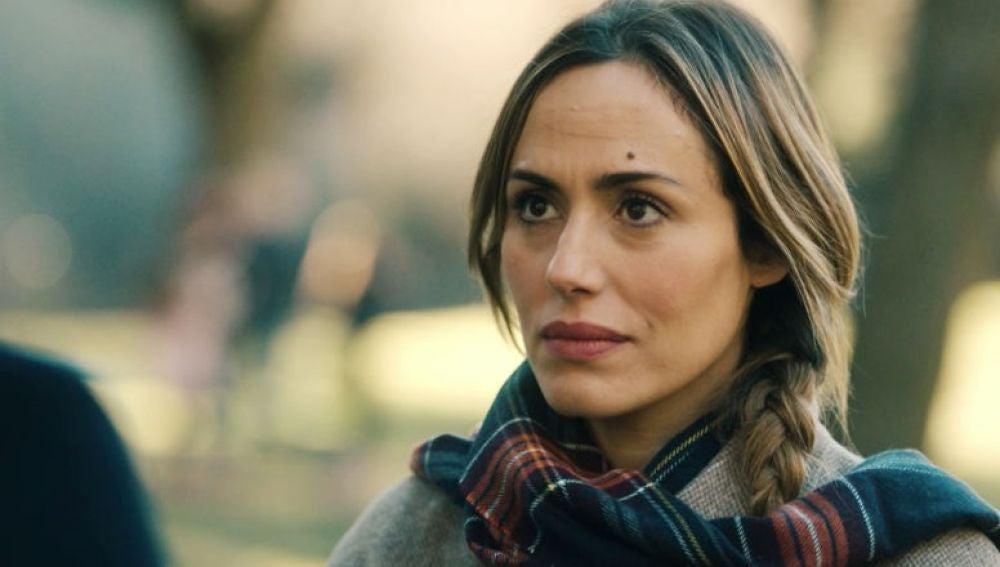 Irene Montalà en 'Presunto Culpable'