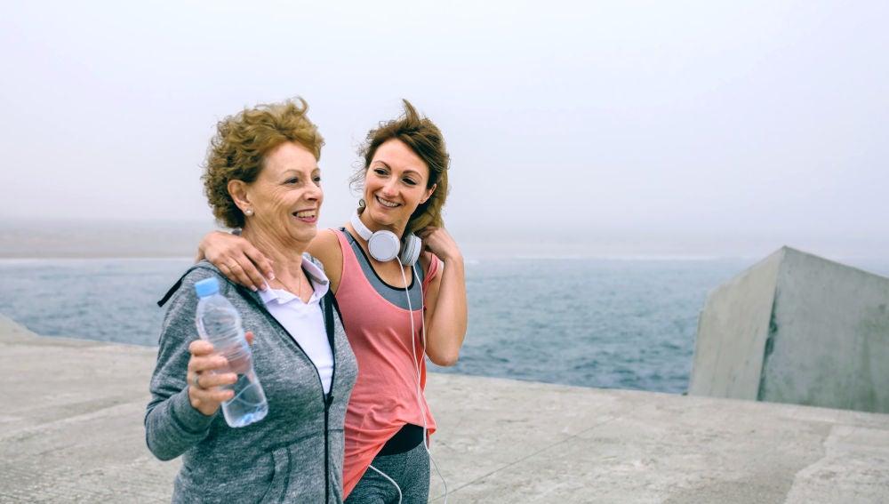 Hábitos saludables para alargar vida
