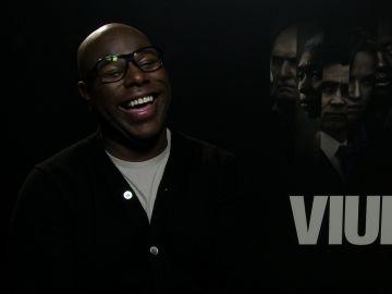 Steve McQueen, director de 'Viudas'