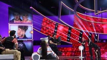 Tina Turner, Amy Winehouse y Blas Cantó, entre las actuaciones de la undécima gala de 'Tu cara me suena'