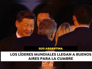 #AhoraEnElMundo, las noticias internacionales que están marcando este viernes 30 de noviembre
