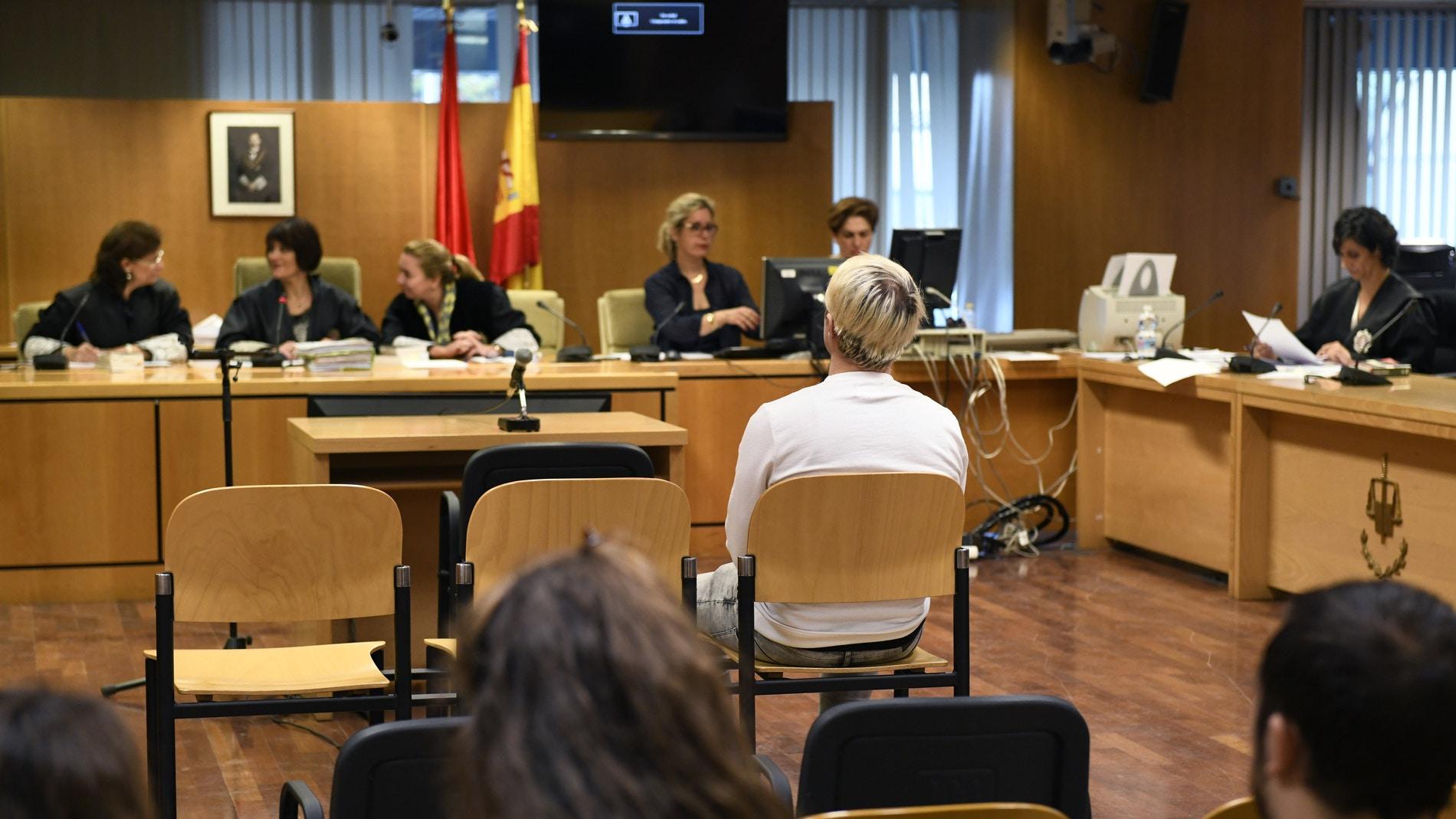 La Audiencia Provincial de Madrid juzga a Daniel José Santomé Lemus, alias 'Dalas Review
