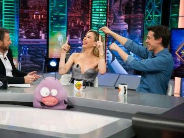 VÍDEO: La sinceridad en la relación de Marta Hazas y Javier Veiga