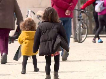 Prohíben en Francia los castigos corporales a niños
