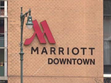 La cadena hotelera Marriott anuncia el robo de información a millones de clientes