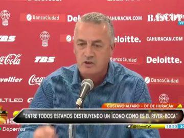 Incredulidad, sorpresa e indignación: Argentina no sale de su asombro ante la celebración de la Libertadores en Madrid