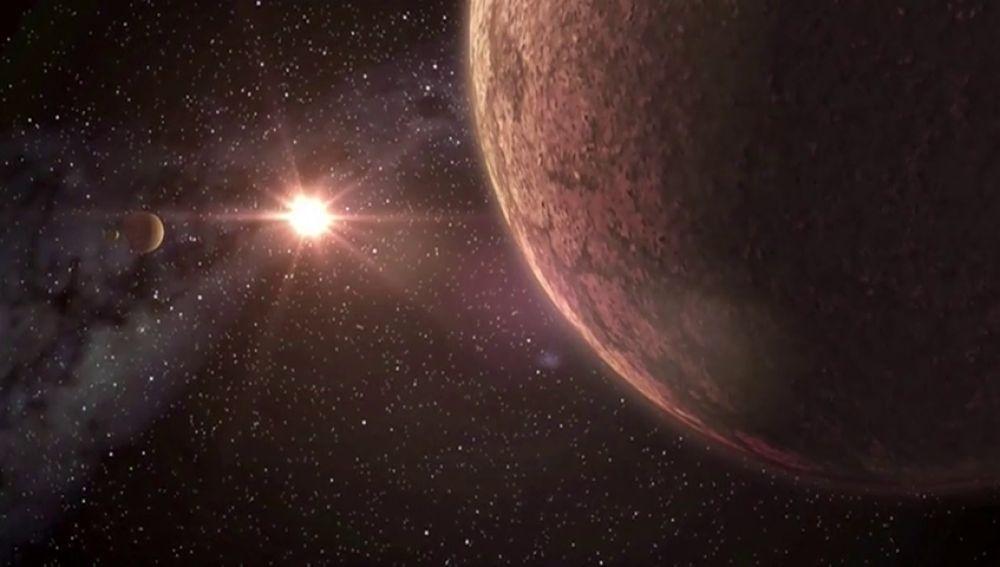 La NASA selecciona los proyectos comerciales que irán a la Luna
