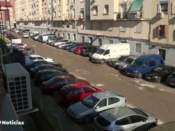 NUEVA aparcamientomadrid