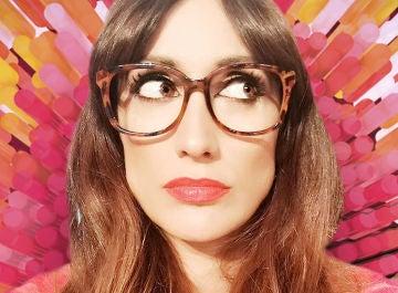 Ana Morgade ironiza sobre su impactante 'presencia' en la actual edición de 'Tu cara me suena'