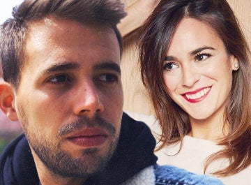 El emotivo mensaje de un triste Selu Nieto por la baja de su pareja en la ficción Carmen Canivell