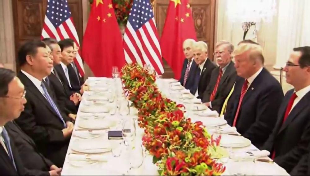 El G20 apuesta por revitalizar el comercio internacional y firma sin Trump el compromiso contra el cambio climático