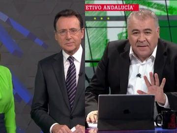 Atresmedia TV, referencia informativa con el especial de laSexta e informativos Antena 3