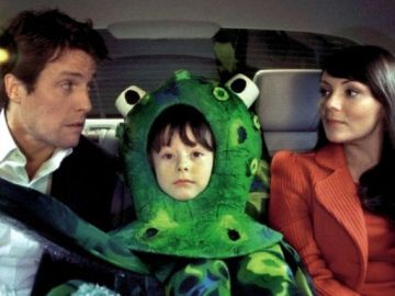 Fotograma de 'Love Actually'
