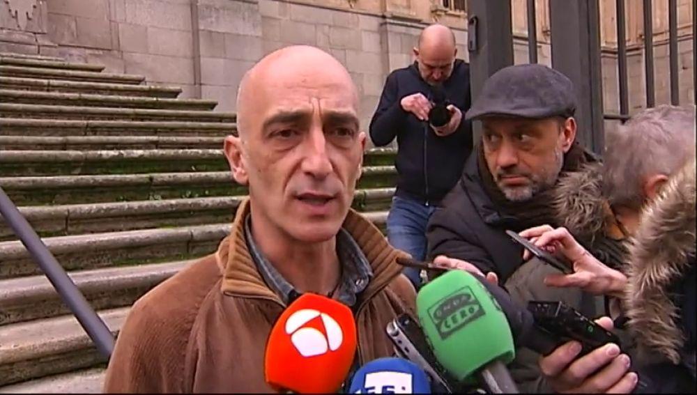 Ratifica la denuncia por abusos de un sacerdote y protesta por la falta de información del obispado de Salamanca