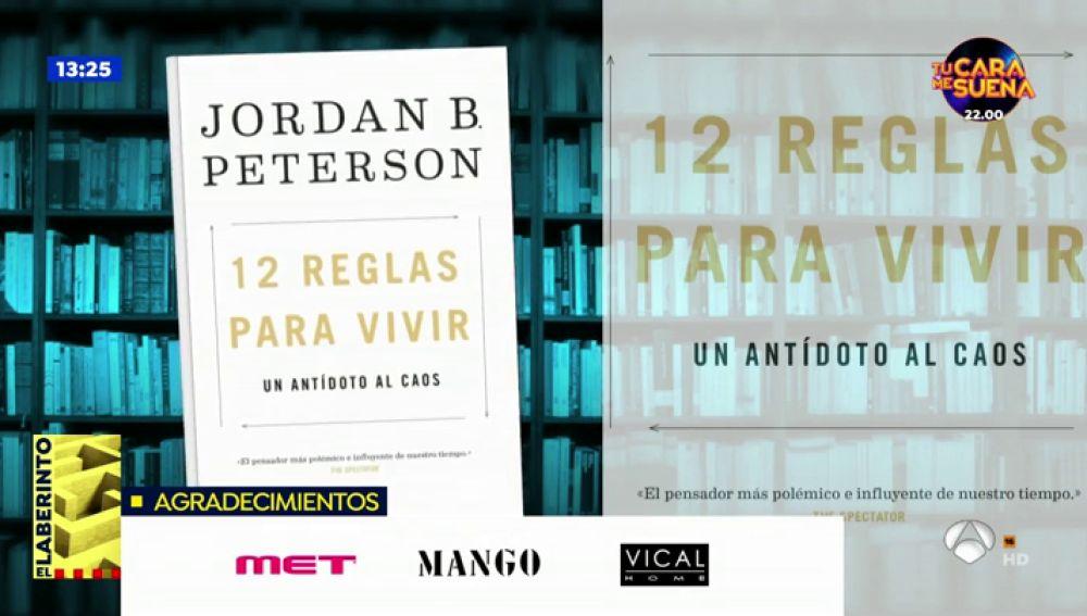 Novedades literarias en 'Espejo Público'