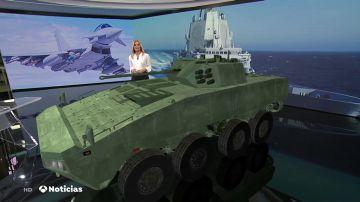 El Consejo de Ministros aprueba el mayor programa de gasto militar en un solo año en España