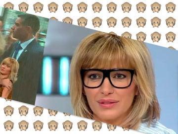 Los momentazos de Susanna Griso en 'Espejo Público'