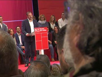 """Ábalos critica a la """"España casposa en la que todos tenemos que ser toreros y cazadores"""""""