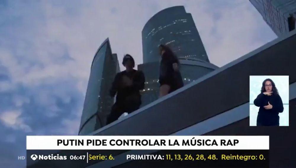 Putin Rap