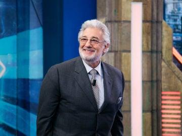 VÍDEO: Revive la entrevista al completo de Plácido Domingo en 'El Hormiguero 3.0'