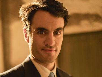 Alessandro Bruni es Álvaro Fernández en 'El secreto de Puente Viejo'