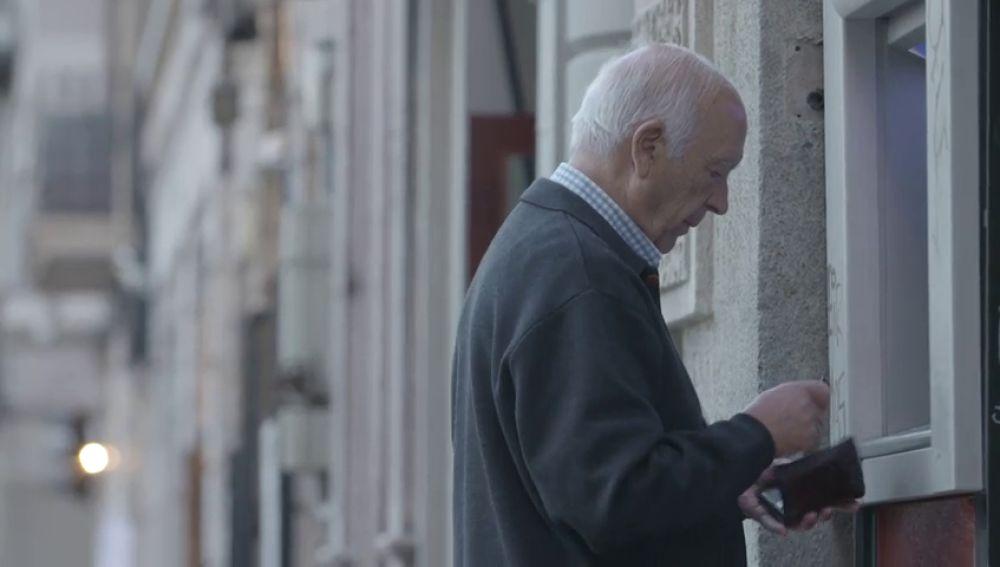 Alerta del Banco de España sobre el futuro de las pensiones