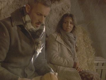 El verdadero estado de salud de Emilia y Alfonso