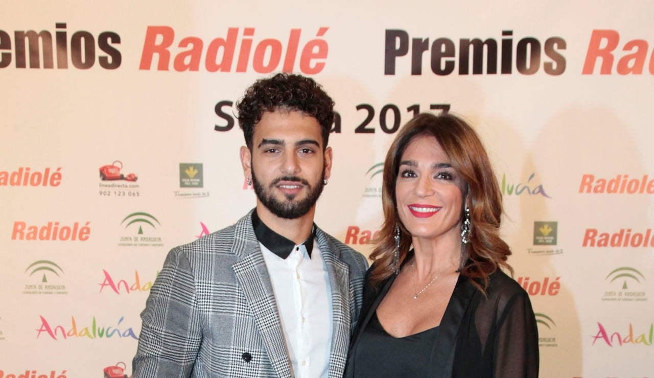 Manuel Cortés y Raquel Bollo