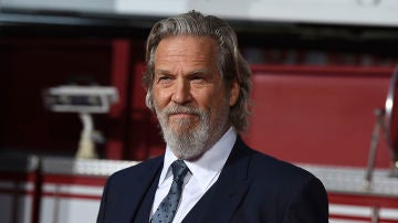 El actor Jeff Bridges