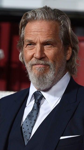 El actor Jeff Bridges