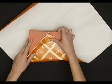 Envuelve tus regalos de forma original