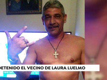 Detenido el vecino de Laura Luelmo como principal sospechoso del crimen de la joven