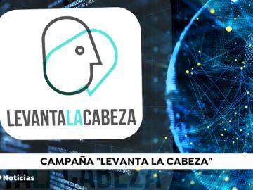 Atresmedia lanza 'Levanta la cabeza' un movimiento social por un uso responsable de la tecnología