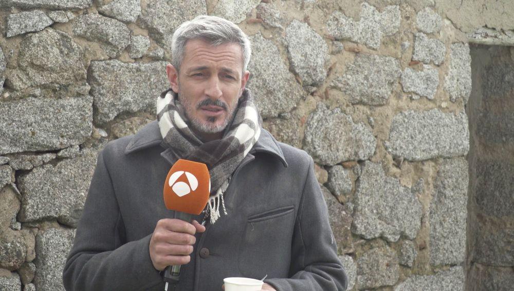 """Fernando Coronado: """"Emilia y Alfonso todavía están siendo buscados"""""""