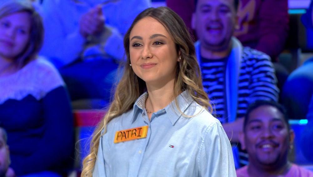 El increíble juego con el que una concursante consigue llevarse más de 10.000 en 'La ruleta'