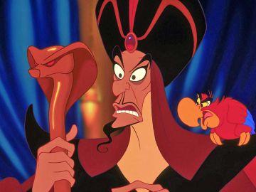 Marwan Kenzari, será el actor que de vida a Jafar en el remake de 'Aladdin' en acción real