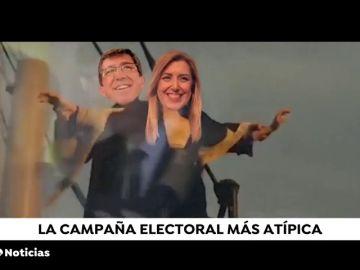 Las escenas políticas del año 2018 que querrás recordar... o no: todo por un voto
