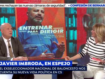 Javier Imbroda presenta 'Entrenar para dirigir'
