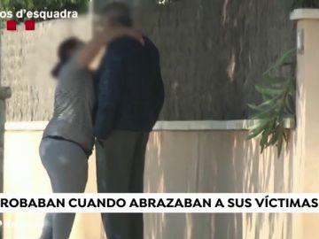 Detenidas 15 personas que se dedicaban a relizar robos con violencia a personas de avanzada edad en Barcelona