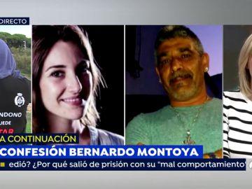 Un funcionario de prisiones, agredido por el asesino de Laura Luelmo.