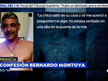 """La declaración del asesino de Laura Luelmo: """"Intenté agredirla sexualmente pero no pude. Cuando la dejé ahí aún estaba viva"""""""