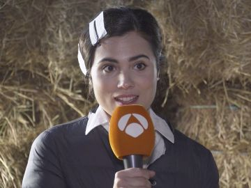 """Loreto Mauleón: """"María y Gonzalo tienen que solucionar muchas cosas"""""""